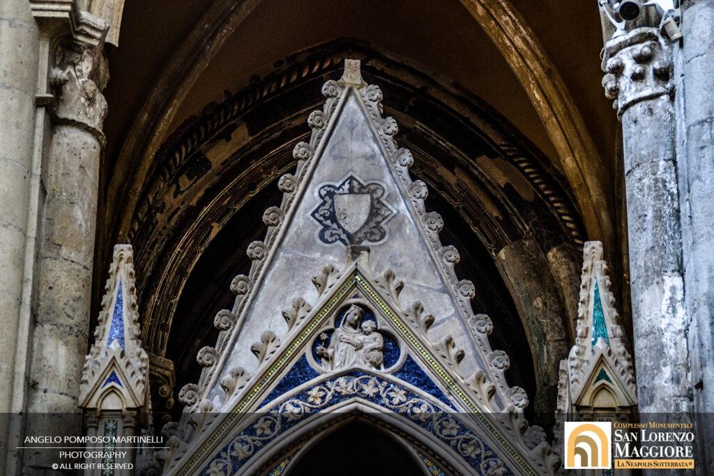 Basilica di San Lorenzo Maggiore - Napoli