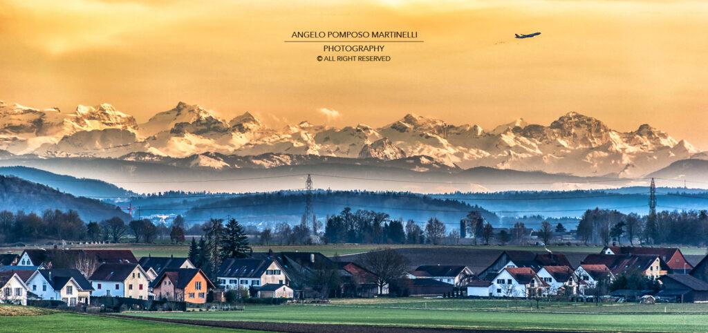 Alpi Dorate
