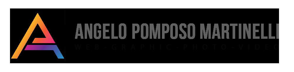 Angelo Pomposo Martinelli - Fotograf Zürich - Web Design Zürich - Videomaker Zürich - Grafik Zürich