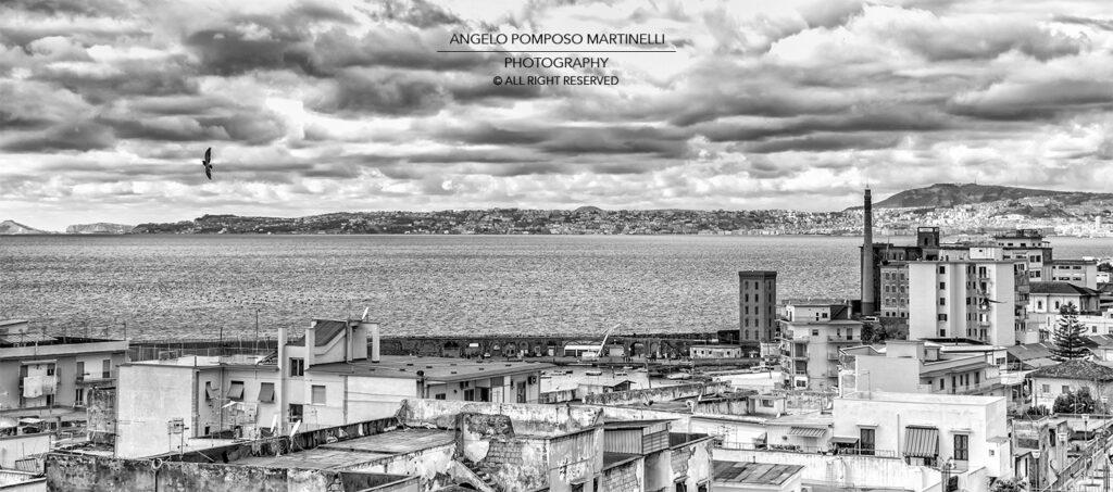 Napoli da Torre e Golfo